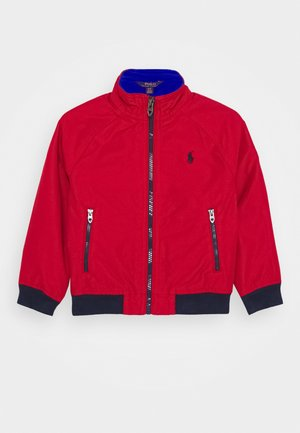 PORTAGE OUTERWEAR JACKET - Winter jacket - red