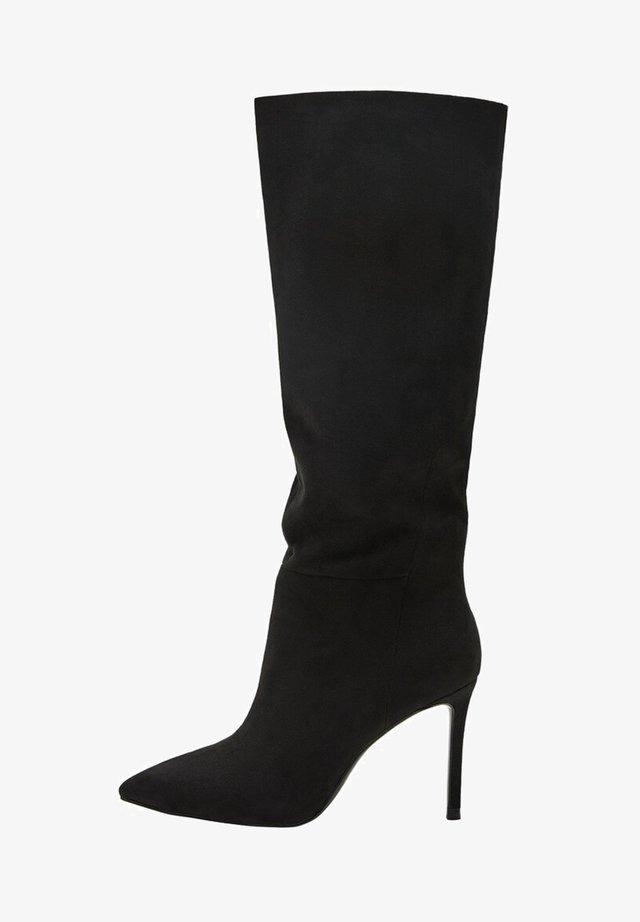 MATRA - Boots - noir
