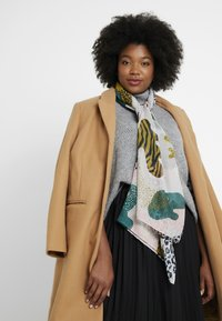 Codello - INTO THE GREEN - Scarf - mint - 0