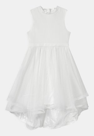 ELENOR GIRLS - Cocktail dress / Party dress - white