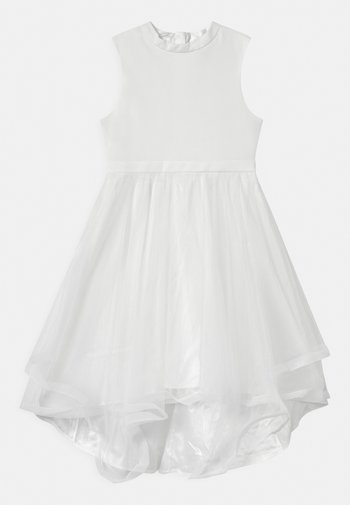 ELENOR GIRLS - Cocktail dress / Party dress - white