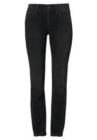 MAC Jeans - DREAM - Straight leg jeans - grau - 0