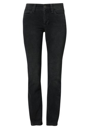 DREAM - Straight leg jeans - grau