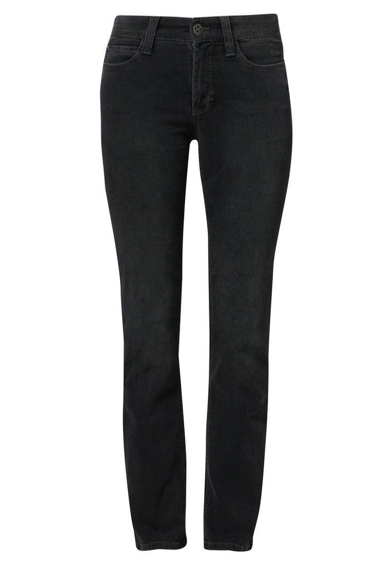 MAC Jeans - DREAM - Straight leg jeans - grau