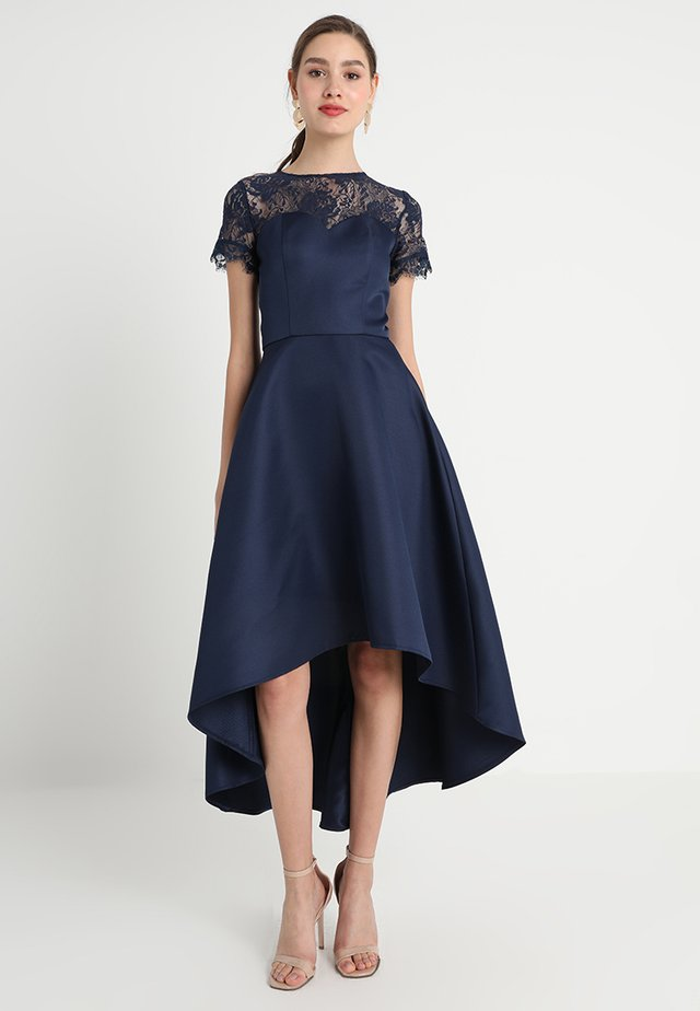JASPER - Occasion wear - navy