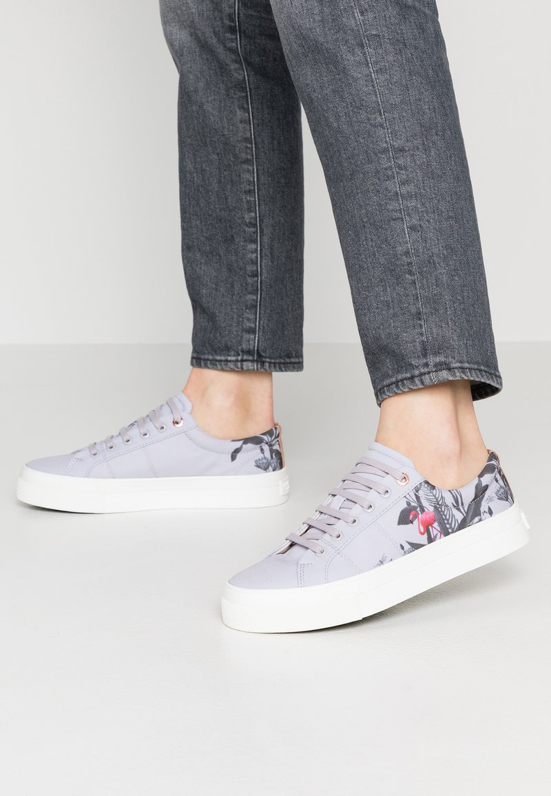 Ted Baker - EPHIE - Trainers - grey pistachio