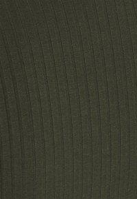 JDY - JDYFRANSISKA - Langærmede T-shirts - rosin - 2