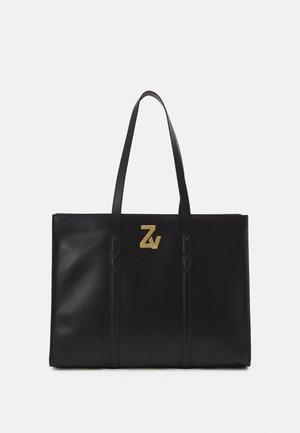INTIALE - Tote bag - noir