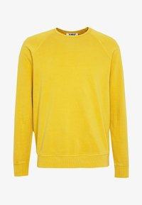 YMC You Must Create - SCHRANK RAGLAN - Sweatshirt - yellow - 3
