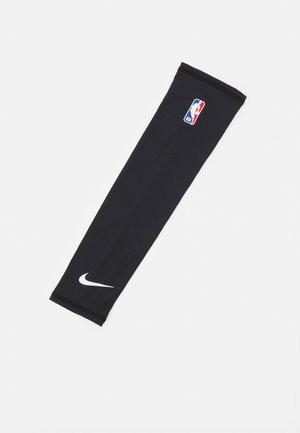 SHOOTER SLEEVE 2.0 NBA - Manchon - black/white