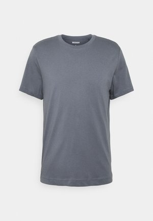 Camiseta básica - greyish blue
