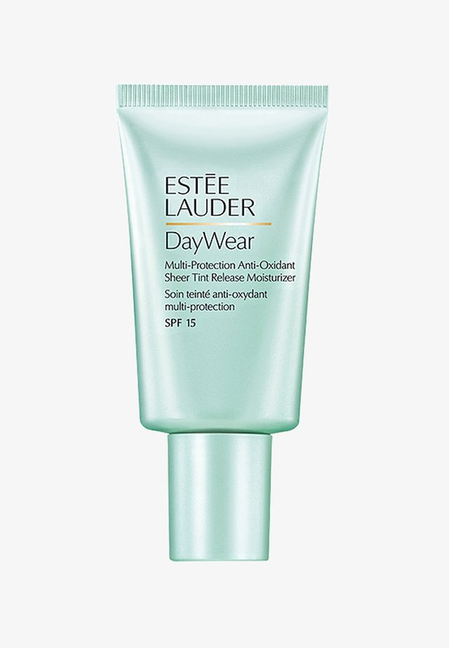 DAYWEAR SHEER TINT RELEASE ADVANCED MULTI-PROTECTION ANTI-OXIDANT MOISTURIZER SPF 15 - Dagcrème - -