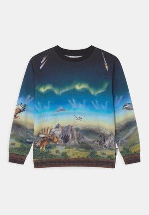 MIKSI - Sweatshirt - dark blue