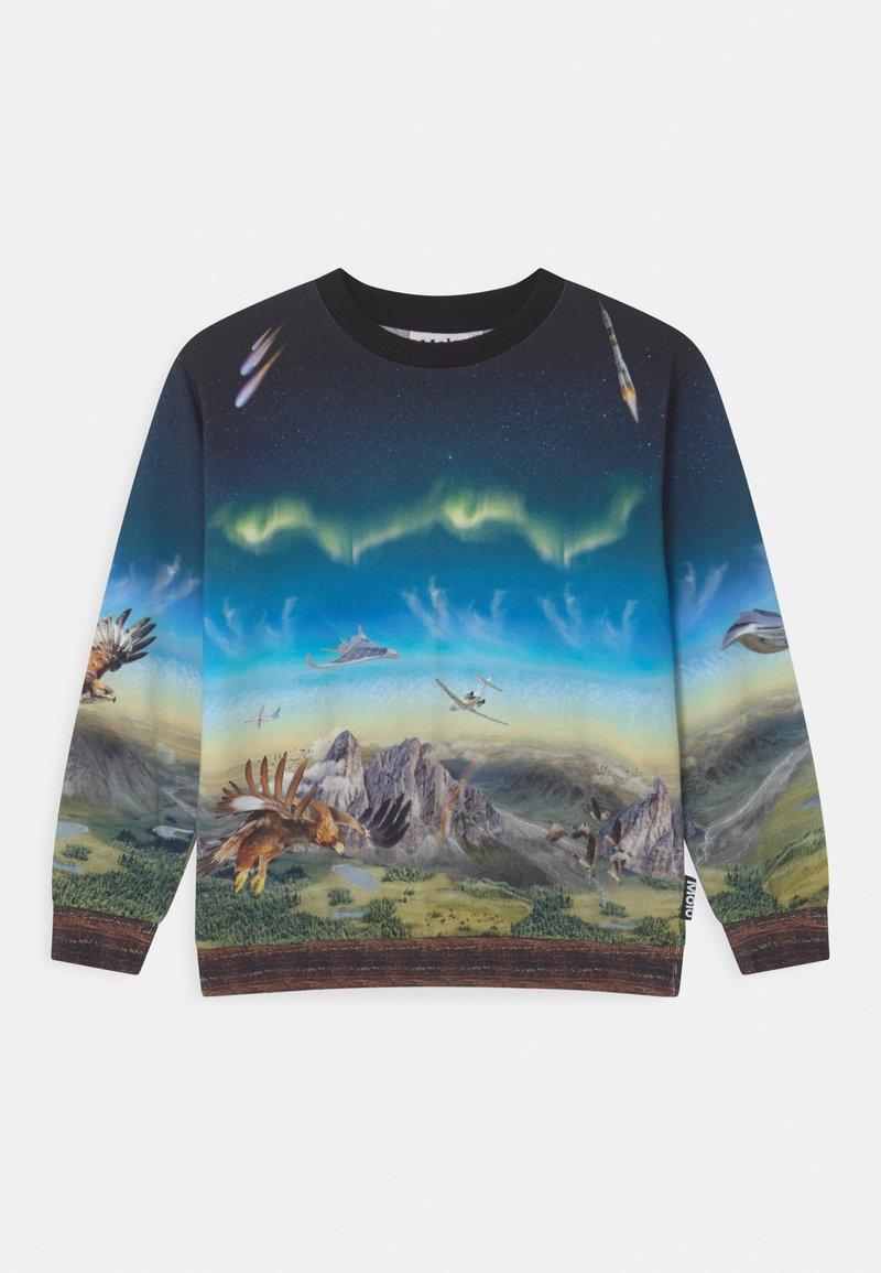 Molo - MIKSI - Sweatshirt - dark blue