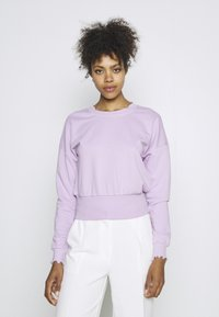 ONLY - ONLHAISLEY LIFE  - Sweatshirt - orchid bloom - 0