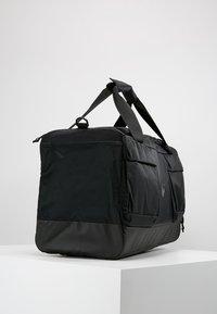 Nike Performance - POWER DUFF - Sportovní taška - black - 3
