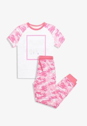 SORRENTO - Trainingsbroek - pink