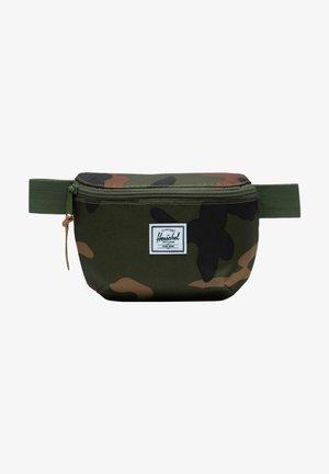 Bum bag - woodland camo