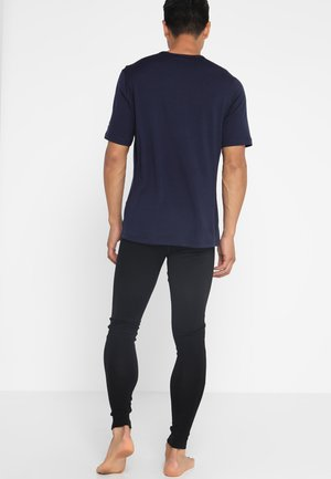 Undershirt - midnight navy