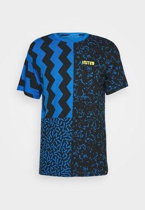 INTER MILAN MENS - Club wear - blue
