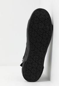 Replay - BASKIN - Sneakers alte - black - 4