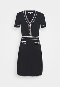 Morgan - Jumper dress - noir - 4