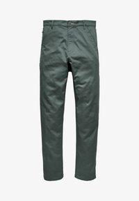 G-Star - BOYFRIEND TAPERED - Chinos - graphite - 4