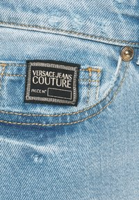 Versace Jeans Couture - JEANS - Jeans Skinny Fit - indigo - 5