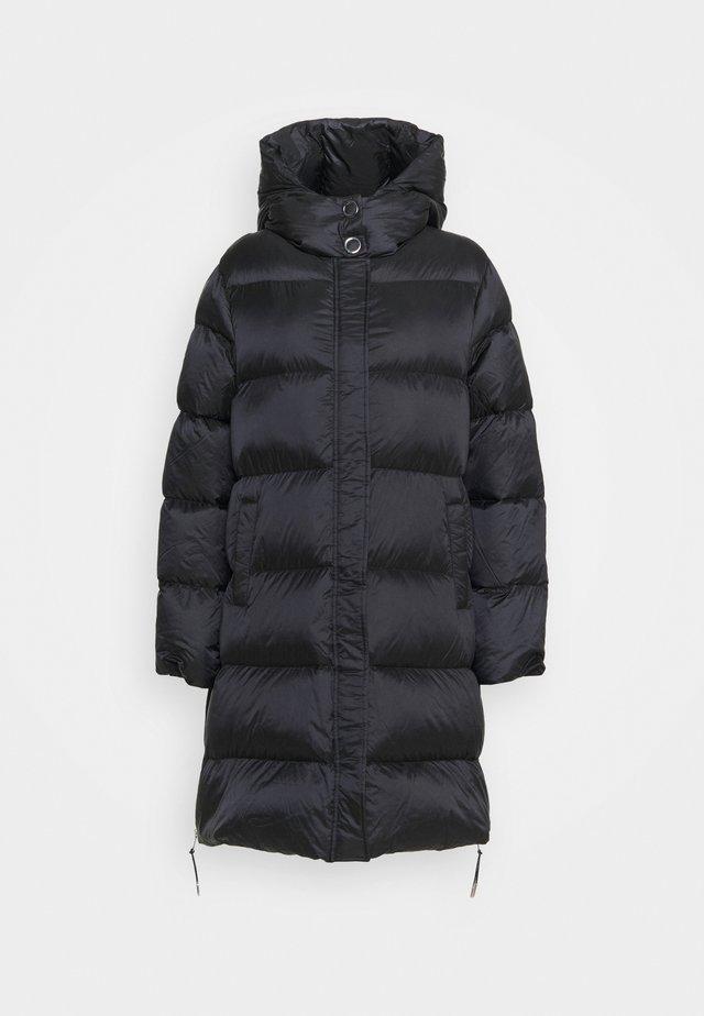 GIOVANA - Płaszcz puchowy - noir