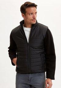 DeFacto - Summer jacket - black - 0