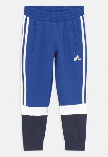 UNISEX - Pantaloni sportivi - bold blue/legend ink