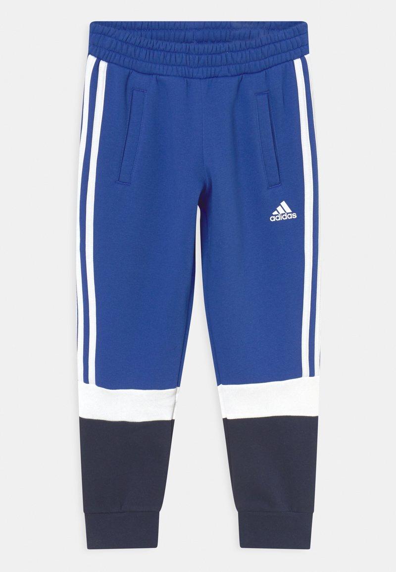 adidas Performance - UNISEX - Trainingsbroek - bold blue/legend ink