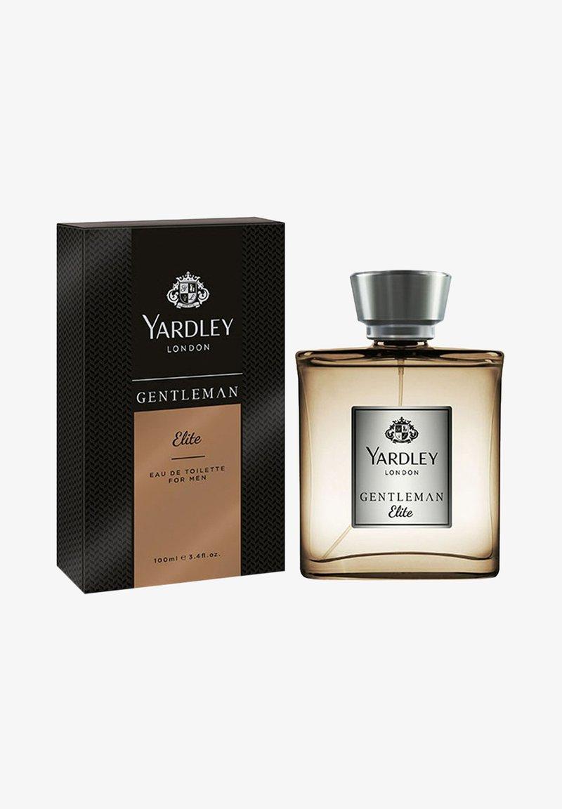 Yardley London - GENTLEMAN ELITE EAU DE PARFUM 100 ML - Eau de Parfum - -
