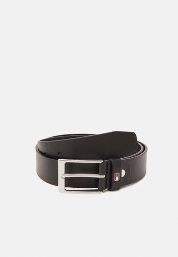 LAYTON BELT - Cintura - black