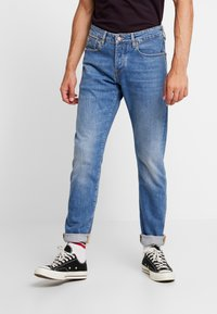 Scotch & Soda - PARIS SKY - Straight leg jeans - paris sky - 0
