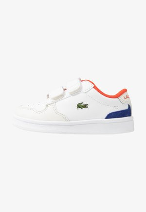 MASTERS CUP - Trainers - white/dark blue