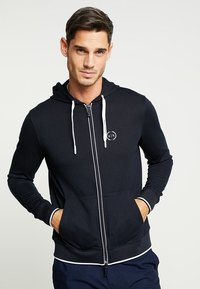 Armani Exchange - Kofta - navy - 0