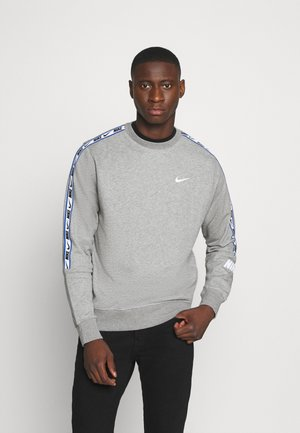 REPEAT CREW  - Sweatshirts - grey heather