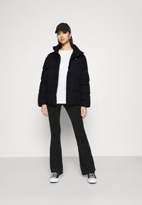 Tommy Jeans - Down jacket - black - 1