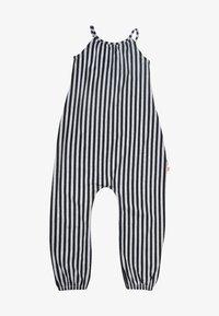 jooseph's - Jumpsuit - black & white - 1