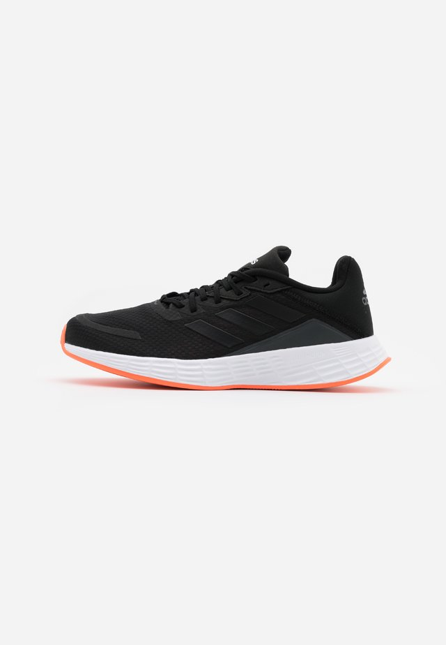 DURAMO - Neutral running shoes - coreblack