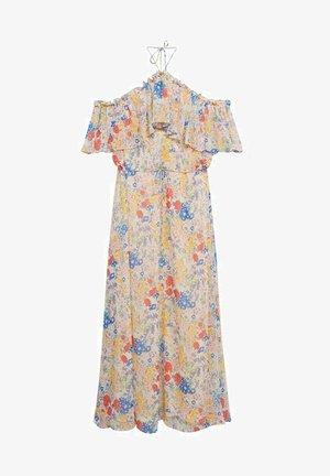 Denní šaty - offwhite