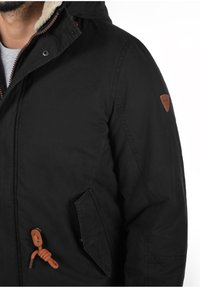 Blend - NETLEY - Winter coat - black - 3