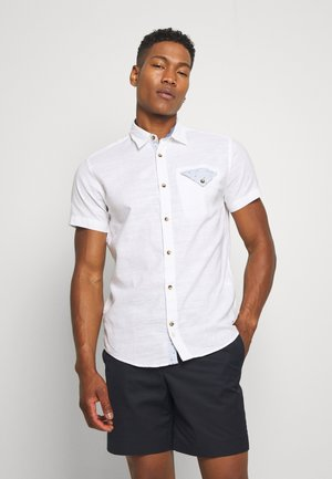 JORCHANDLER  - Skjorte - white