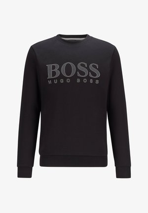 SALBO ICONIC - Sweatshirts - black