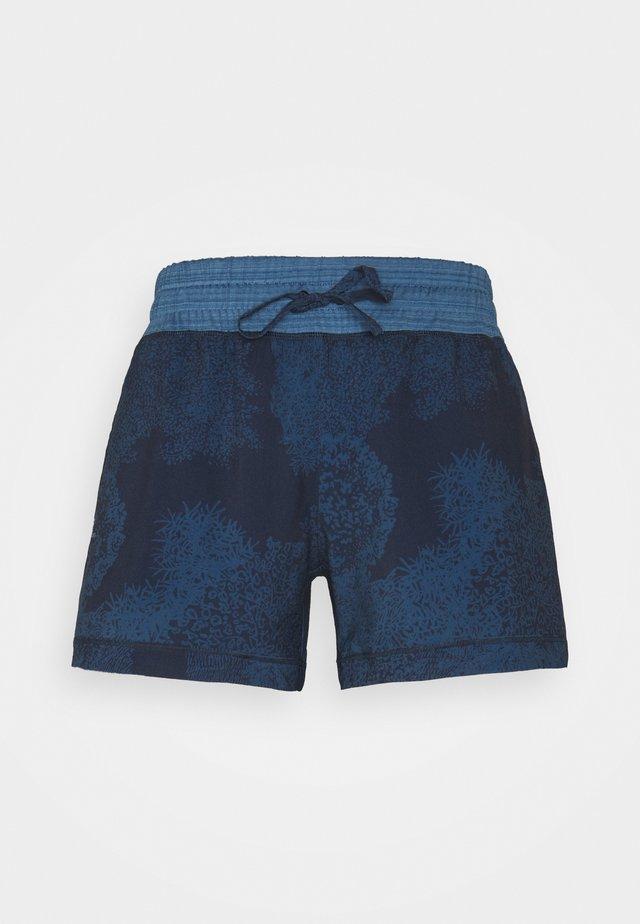 COMET SHORTS  - Sportovní kraťasy - dark blue