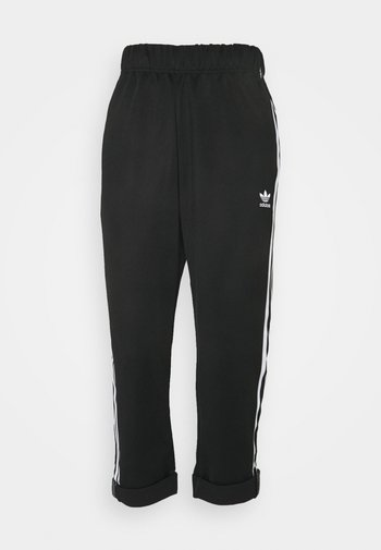 BF ADICOLOR PRIMEBLUE RELAXED PANTS - Tracksuit bottoms - black