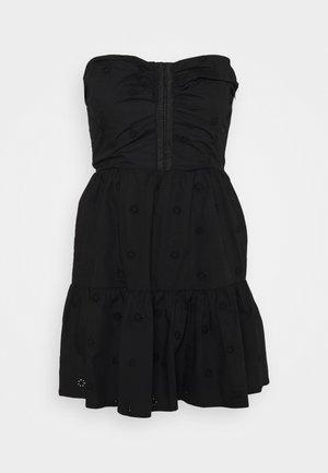 TEASE DRESS - Cocktail dress / Party dress - black