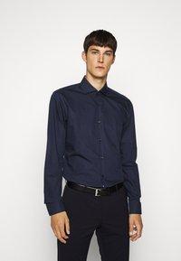 HUGO - KERY - Formal shirt - navy - 0