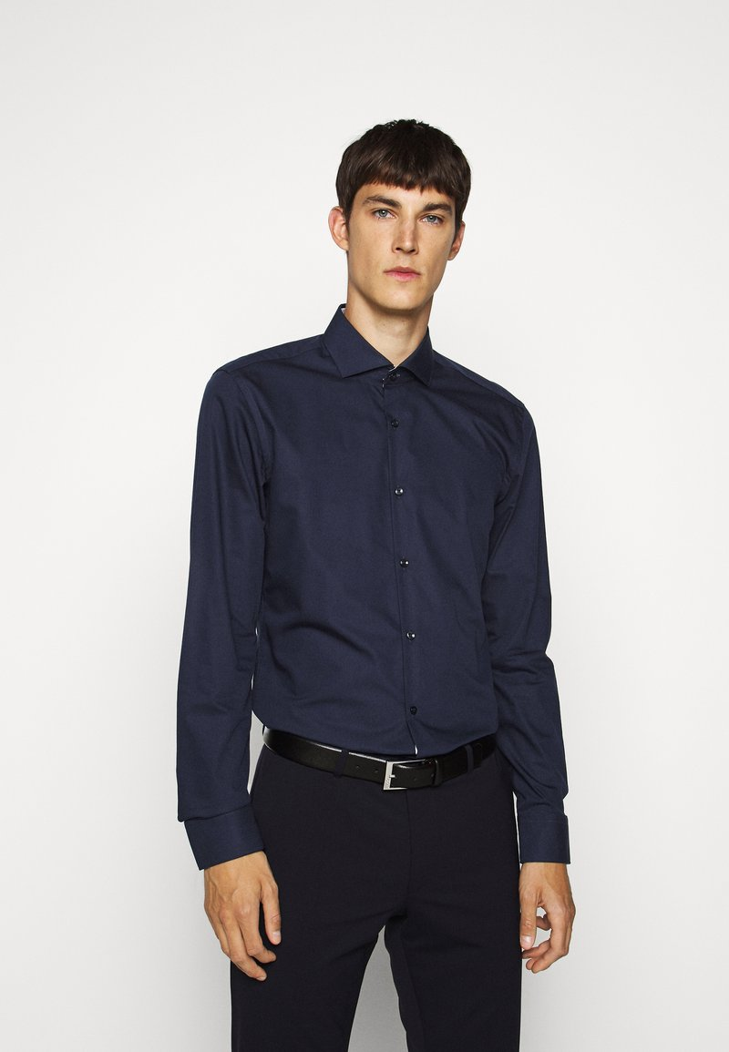 HUGO - KERY - Formal shirt - navy